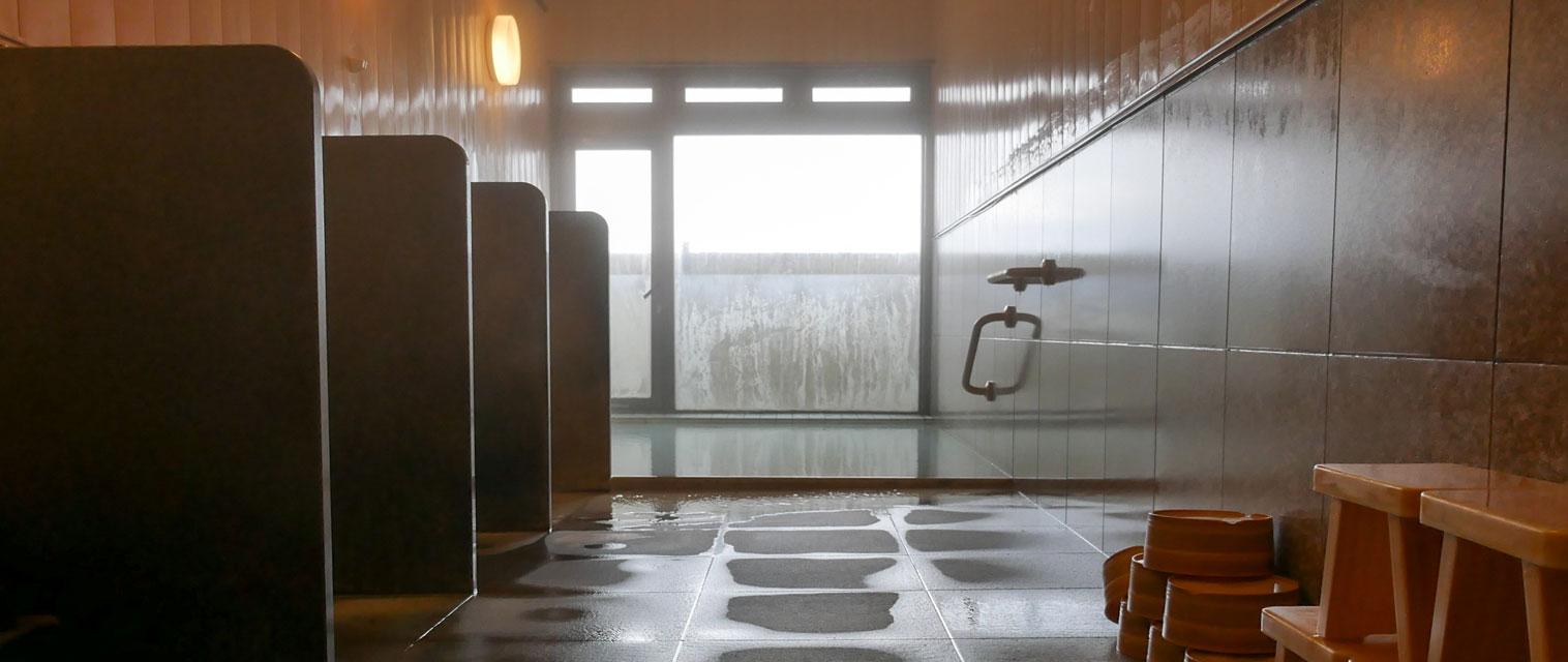 ホテル ニュー下風呂